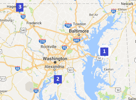 Electronics Recycling Drop-Off - Recycling Maryland